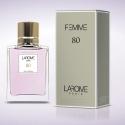 Larome 80F Mulher