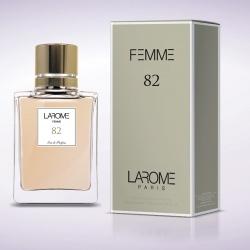 Larome 82F Mulher