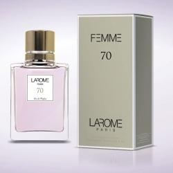 Larome Nº70 Mulher