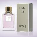 Larome 70F Mulher