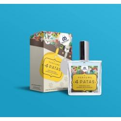 Perfumes 4 Patas