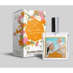 Perfume da Melhor Mãe