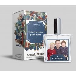 Perfume do Melhor Pai