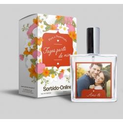 Perfume da Melhor Namorada