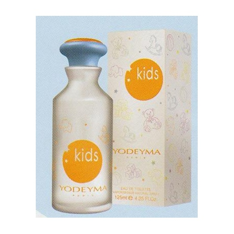 Perfume KIDS Yodeyma 125ml