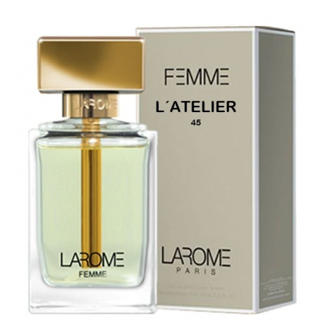 Larome 45F Mulher